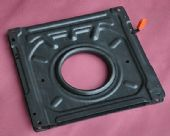 VW T4 Rotating Plate 97 on (UK Passenger)